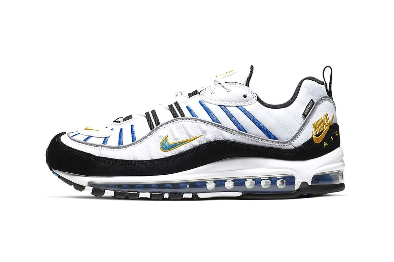 Leopardo verme Papà  Nike Air Max 98 Premium
