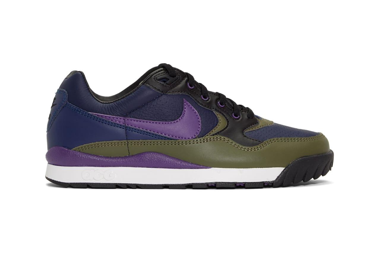 Nike Air Wildwood ACG \