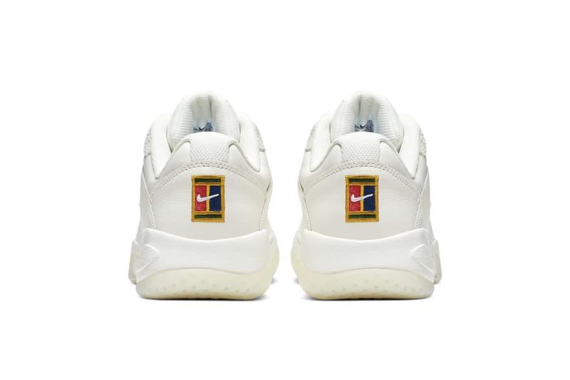 Nike Court Lite 2 Sail Release info White Tennis