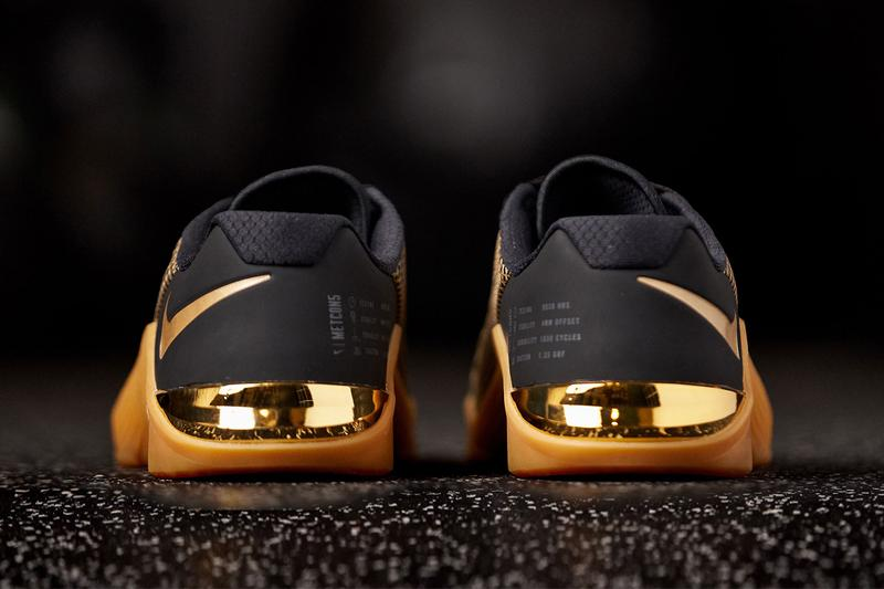 Nike Will Let You Customize Your Own Metcon 5 CrossFit Sneaker Mat Fraser World Champion fittest man on earth
