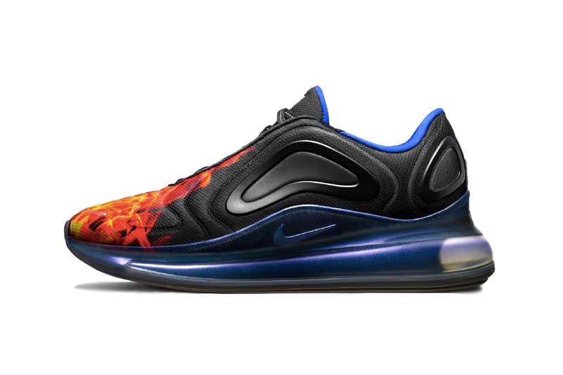 Nike Futro Pack Shenzhou V China Space Program Release sneakers kicks footwear