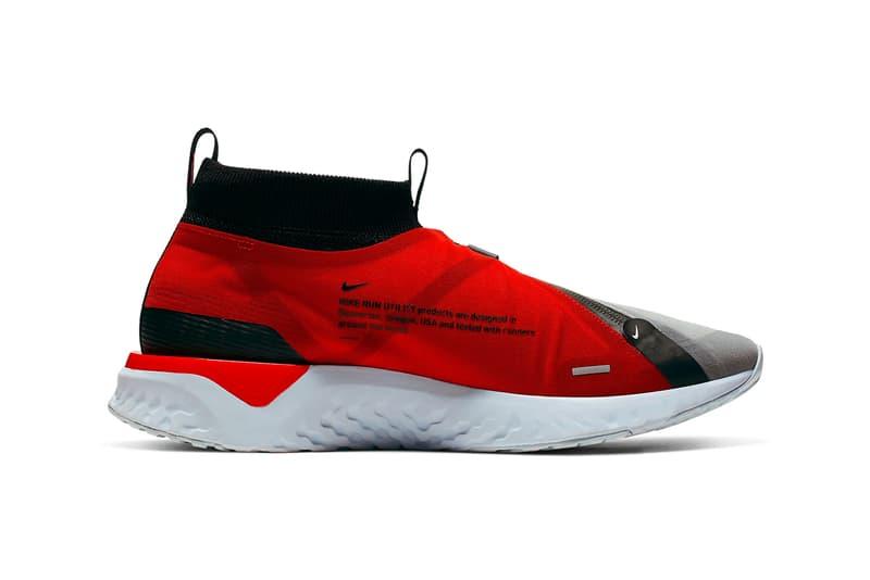 Nike React City Blue Tint Sail China Rose Mahogany BQ5304 400 Black Blue Tint Hyper Royal White BQ5304001 running shoes sneakers