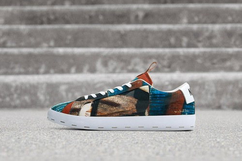 """Official Imagery of Nike's SB Blazer Low """"Salvator Michael"""""""