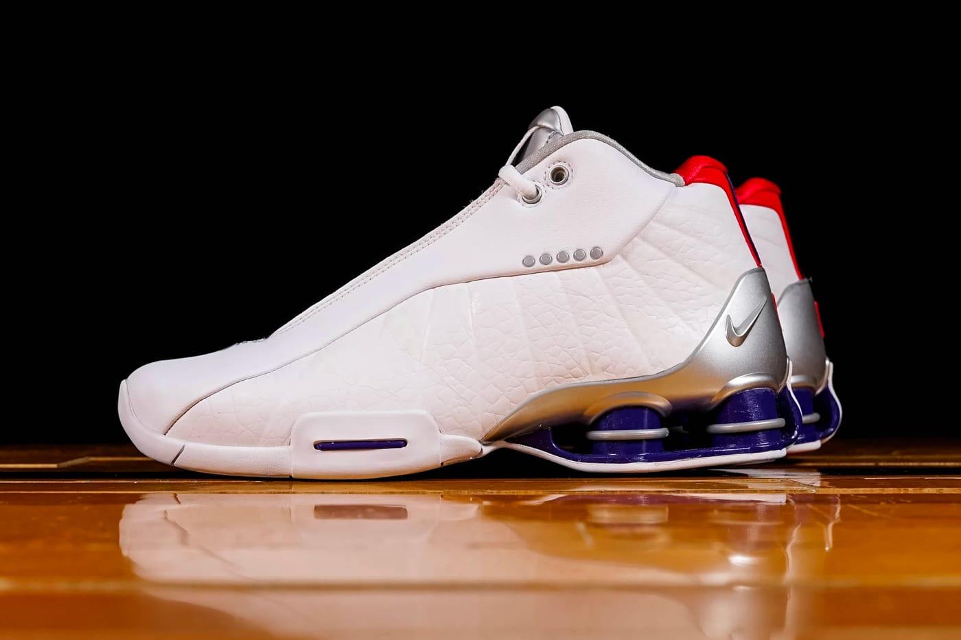 Nike Shox BB4 \