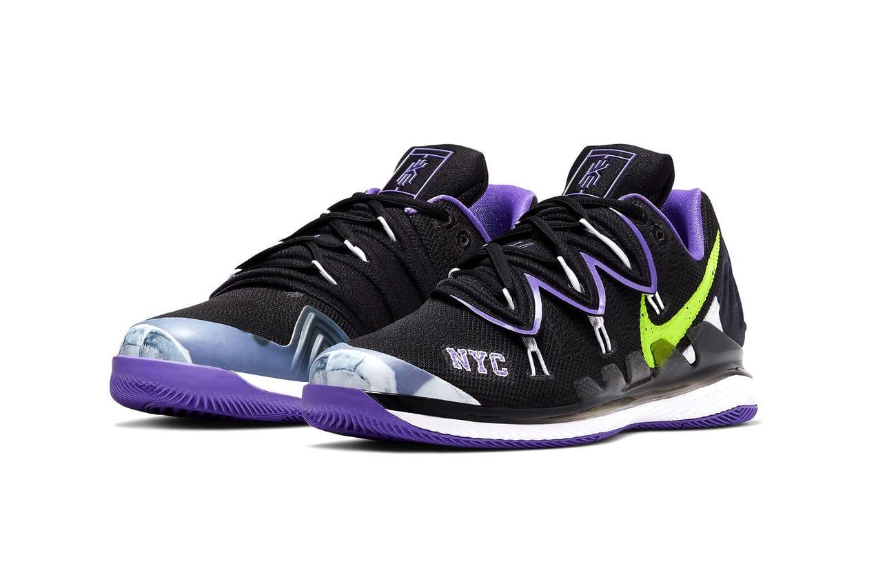NikeCourt Air Zoom Vapor X Kyrie 5 \