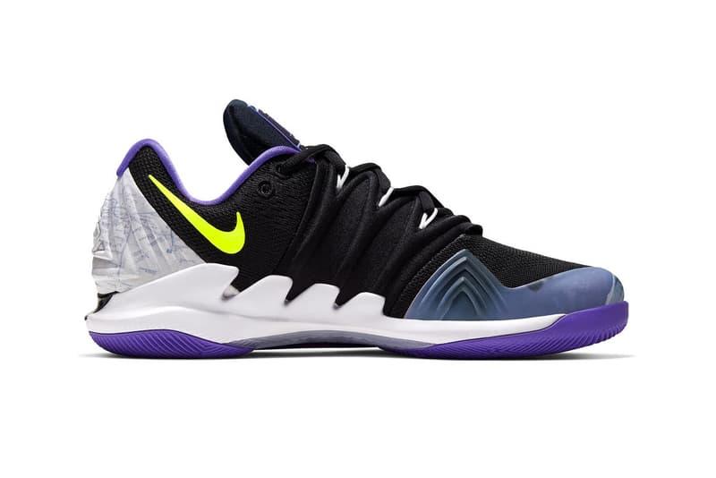 Nikecourt Air Zoom Vapor X Kyrie 5 Nyc Release Hypebeast