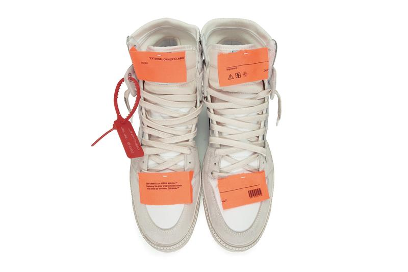 """Off-White™ Off-Court 3.0 Sneakers """"All Over Black"""" sneaker where to buy price release 2019"""