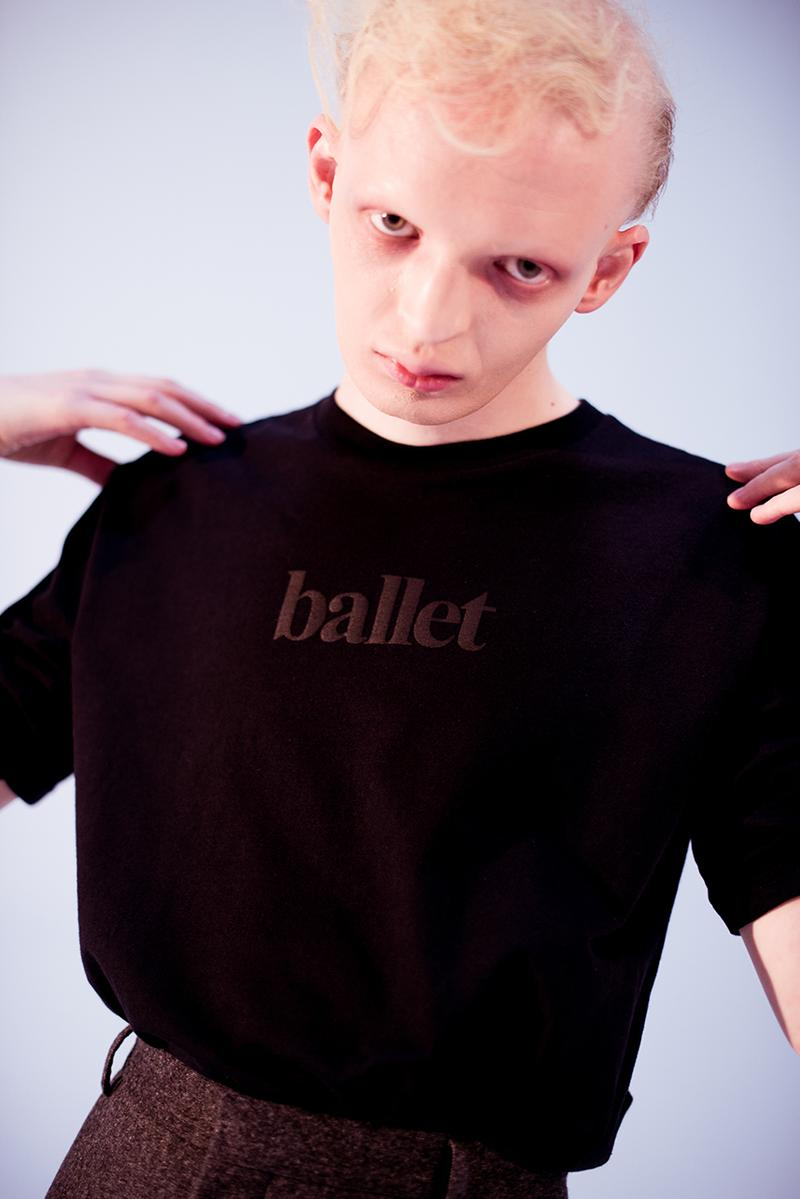 OK, Ballet FW19 Lookbook Fall/Winter 2019 Vintage Carnival
