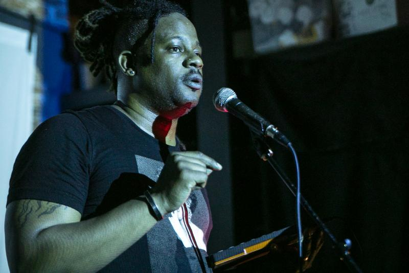 Open Mike Eagle Whiskey and Push Ups song stream 2019 music album boathouse closed sessions documentary video youtube compilation