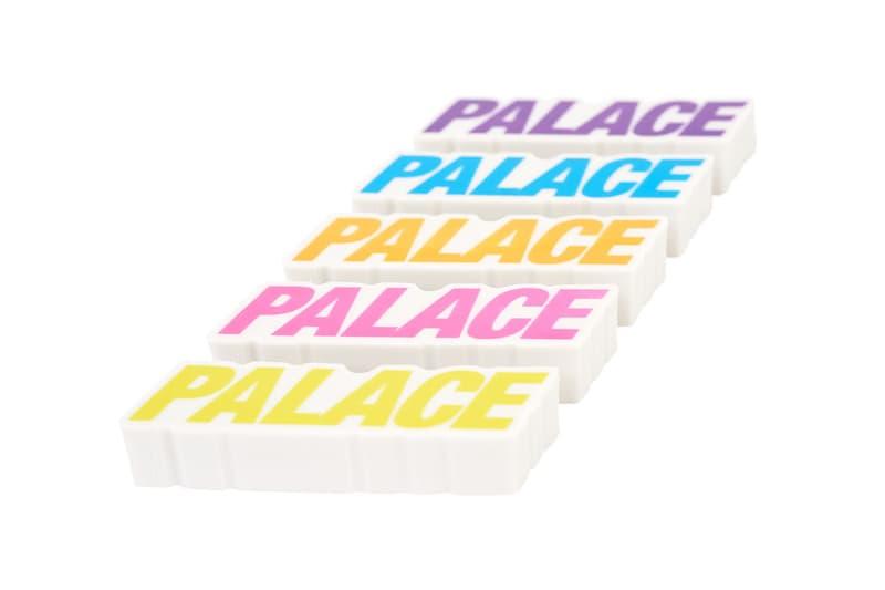 Palace Autumn 2019 Accessories & Hardware