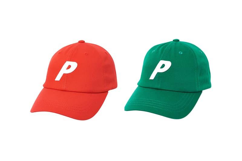 Palace Autumn 2019 Hats