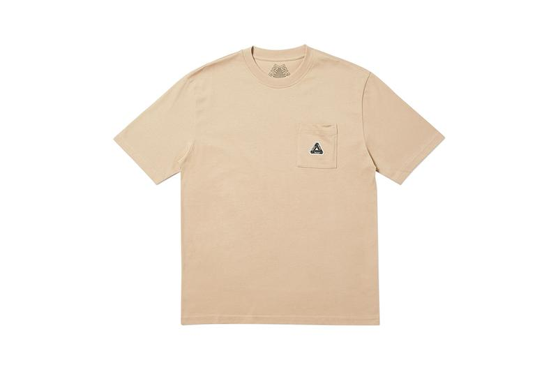 Palace Autumn 2019 Tees shirts