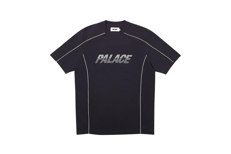 Palace Autumn 2019 Tops