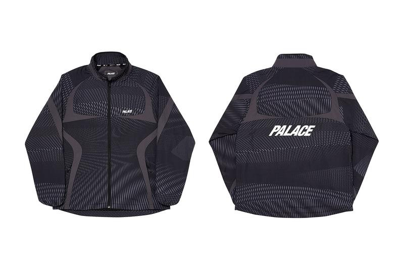 Palace Autumn 2019 Tracksuits