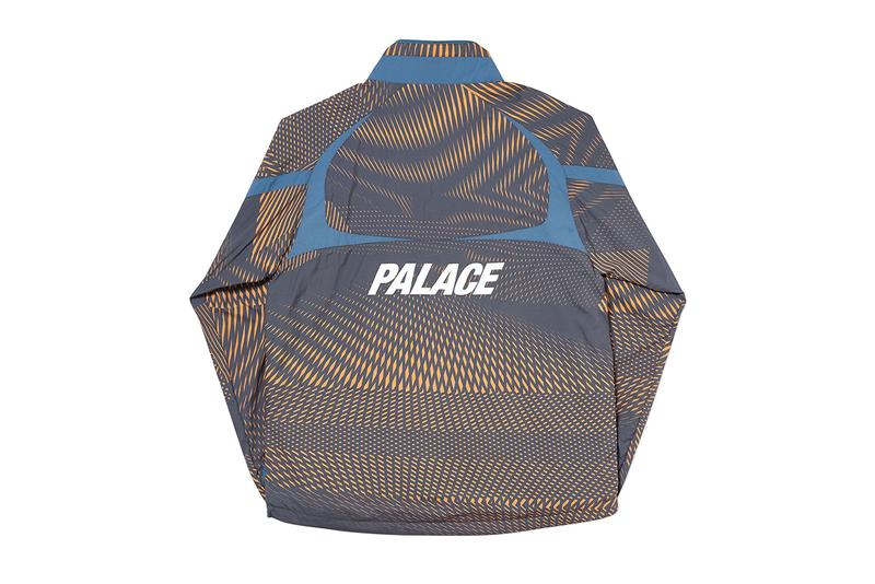 Palace FW19 Collection Week 3 Droplist Release fall winter 2019 buy web store shop capsule autumn