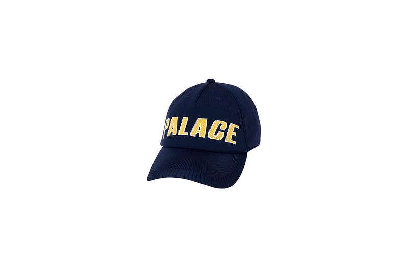 Palace Fall 2019 Collection Week 2 Droplist release date info august 15 2019 skateboards