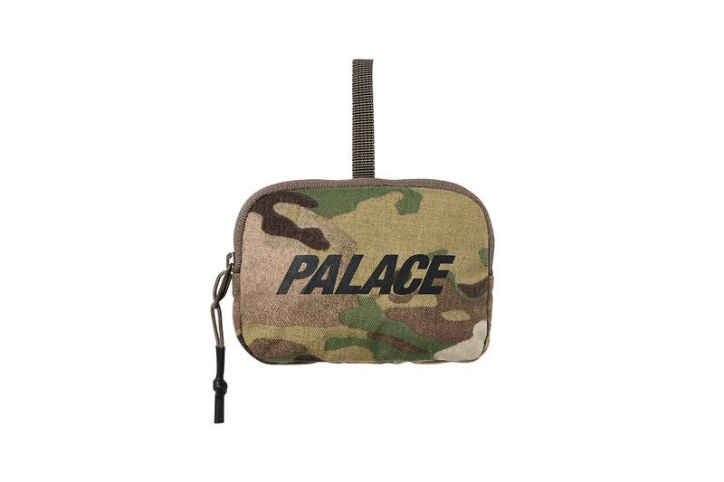 palace fall winter 2019 week 3 drop list august 30 coats jackets hoodies waterproof crewneck sweatshirt t-shirt shirt long sleeve corduroy bucket hat 6 panel cap beanie jogging bottoms joggers keyring bottle opener bags luggage carabiner rubbers eraser