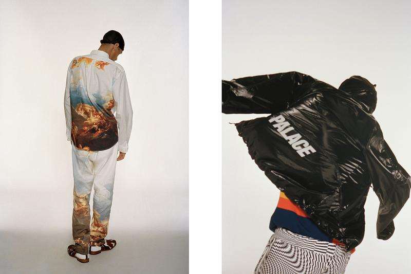 Palace Autumn 2019 Lookbook