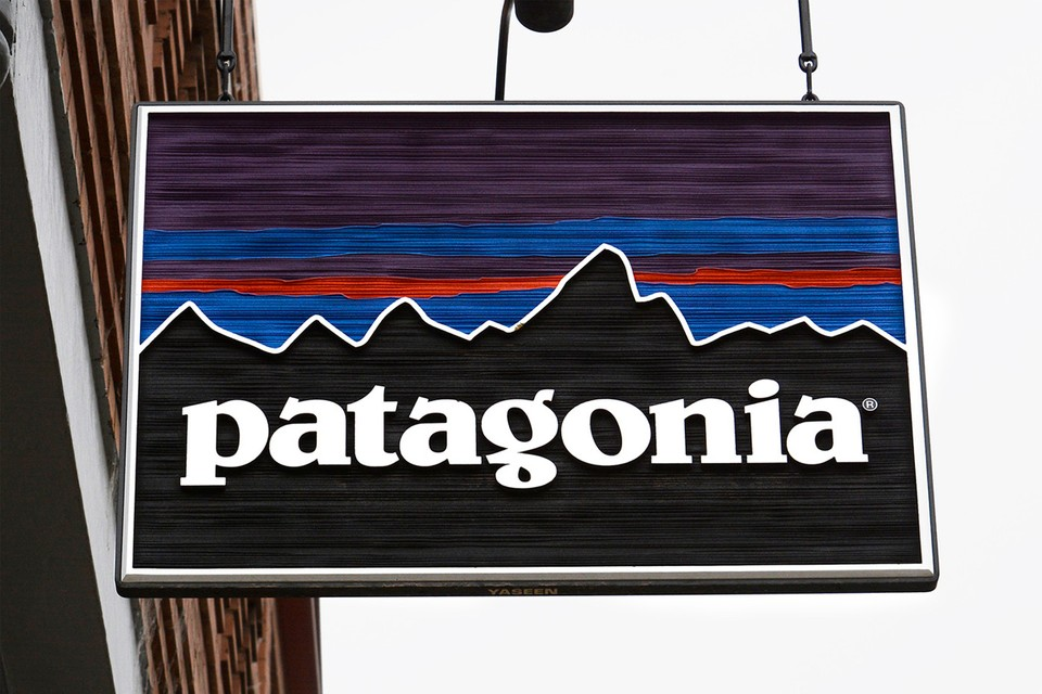 Patagonia's Latest Black Hole Bags Were Made from Recycling 10 Million Plastic Bottles
