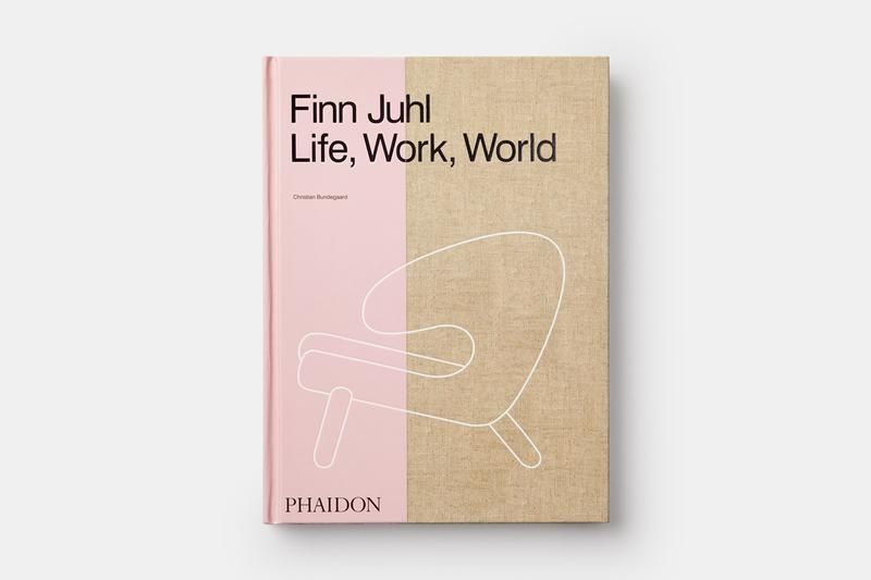 Phaidon 'Life, Work, World' Finn Juhl Art Book | HYPEBEAST