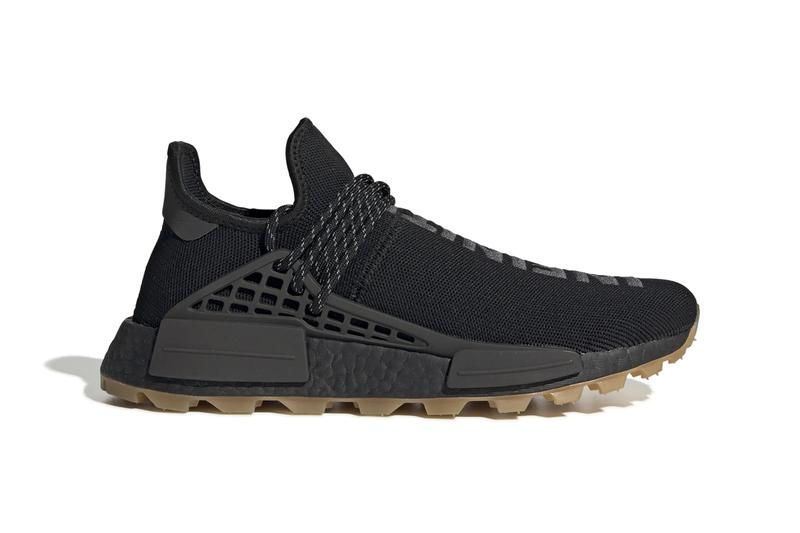 new concept d0049 bca8e Pharrell Williams x adidas Originals NMD Hu