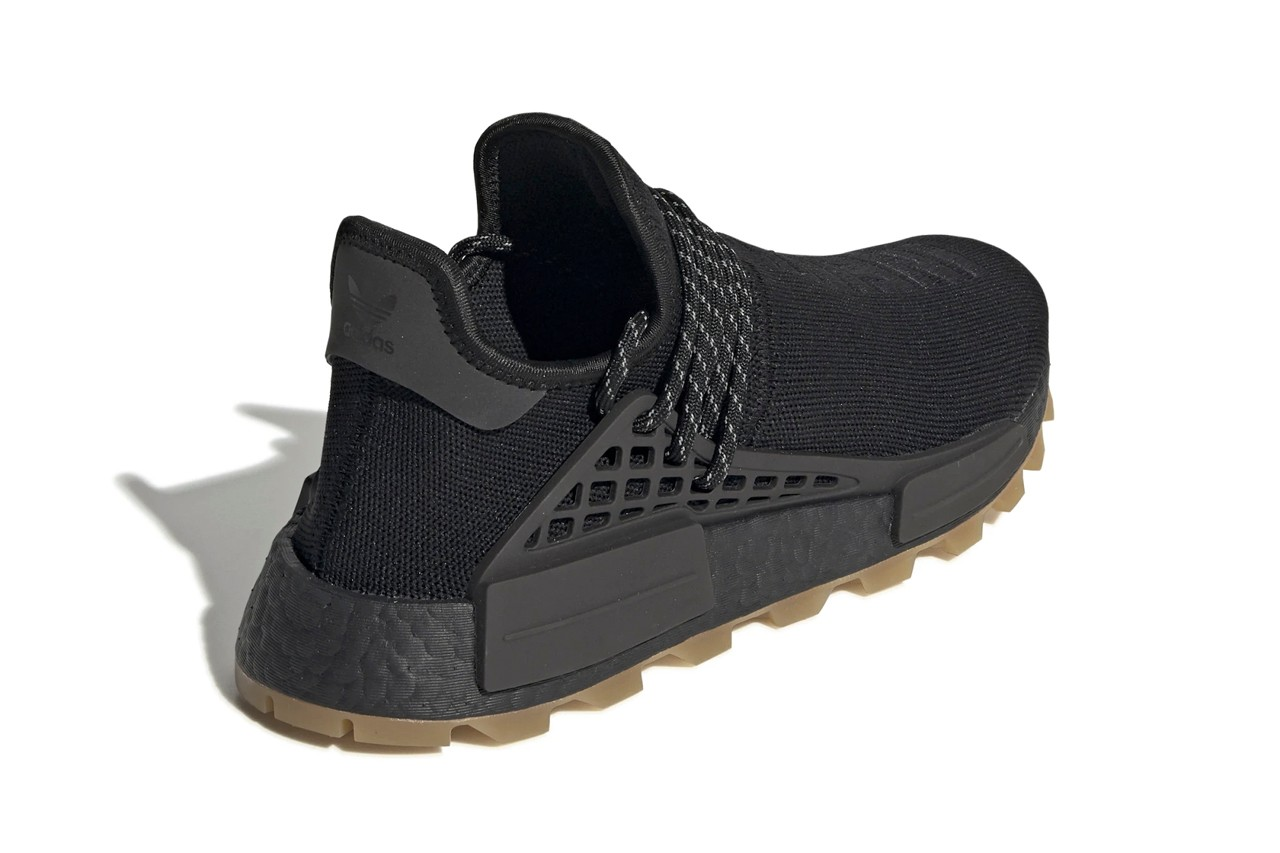 hu adidas black