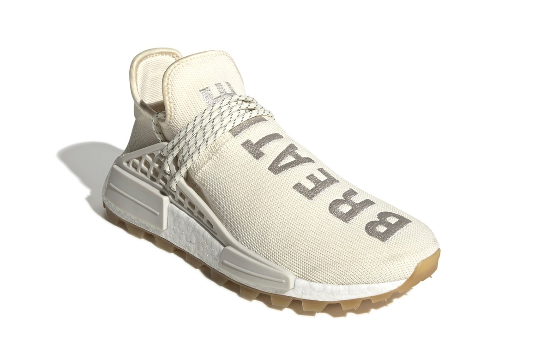 Travieso Especialmente Sillón  Pharrell Williams x adidas Originals NMD Hu