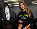 PLEASURES Is the Latest Brand to Collaborate With GUESS Jeans U.S.A. on Its Sports-Centric Line
