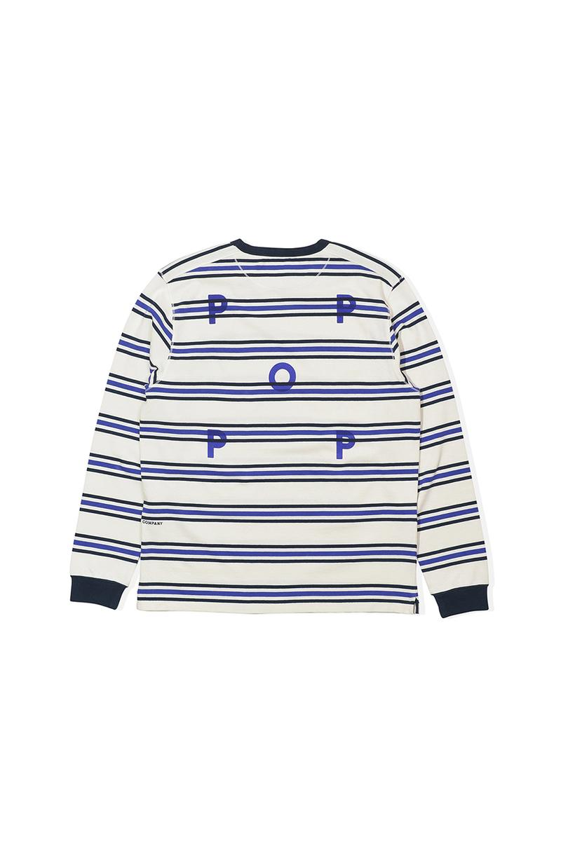 Pop Trading Company Parra Collaboration Capsule Collection Second Fall Winter 2019 FW19 Drop Cristel Ball Amsterdam Jewelry Maker Bronze Silver Gold Necklaces First Look Release Information