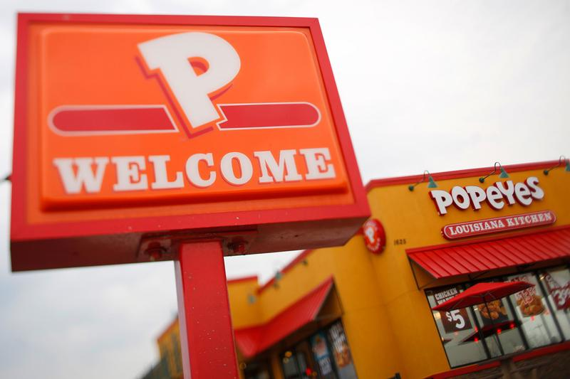 Man Sues Popeye's For Sold Out Chicken Sandwiches