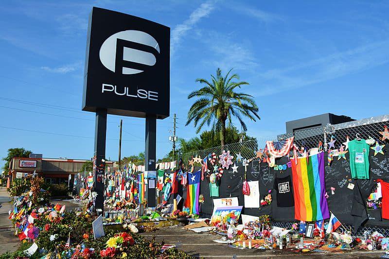 pulse nightclub shooting massacre private museum memorial tribute
