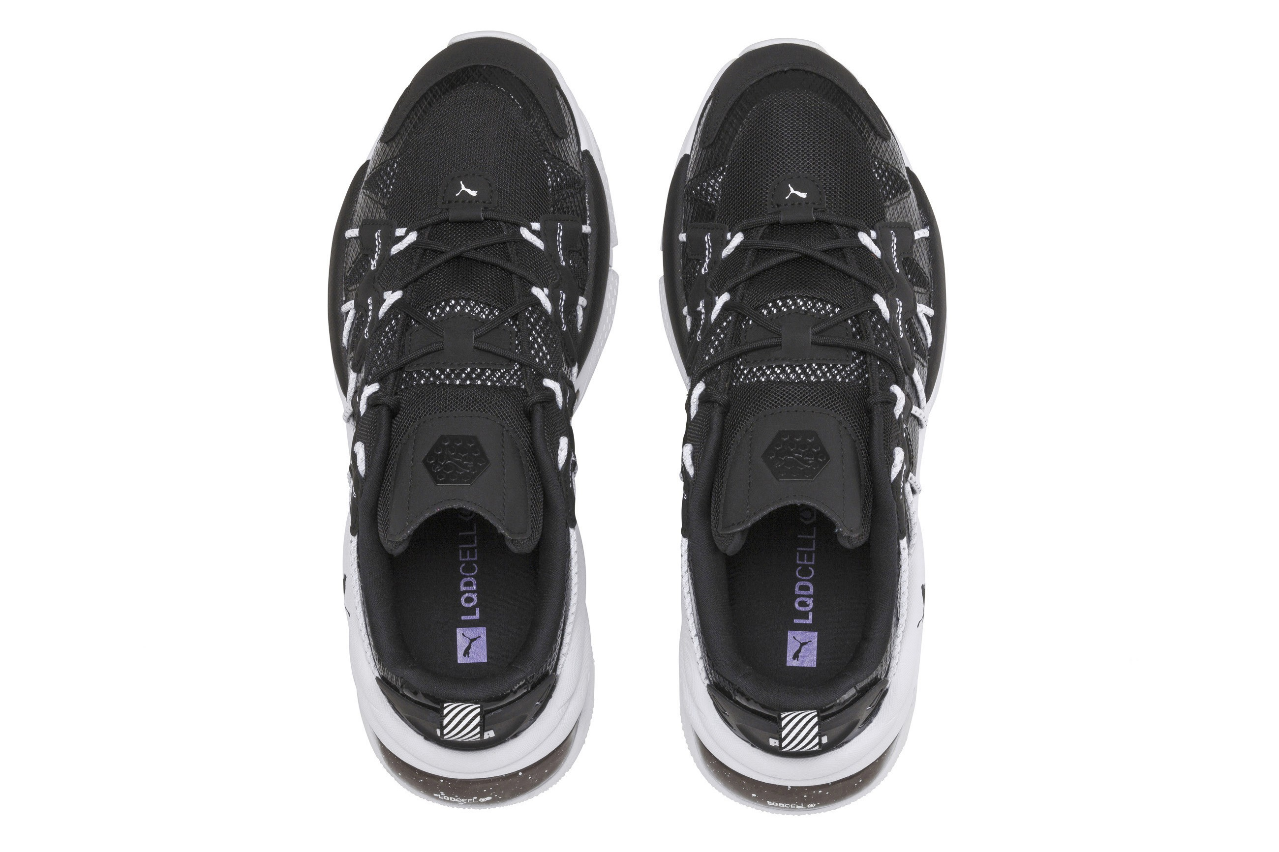 PUMA LQD Cell Omega Density Sneakers