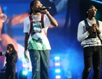 Quality Control Delivers New Songs & Videos with Migos, Young Thug & More