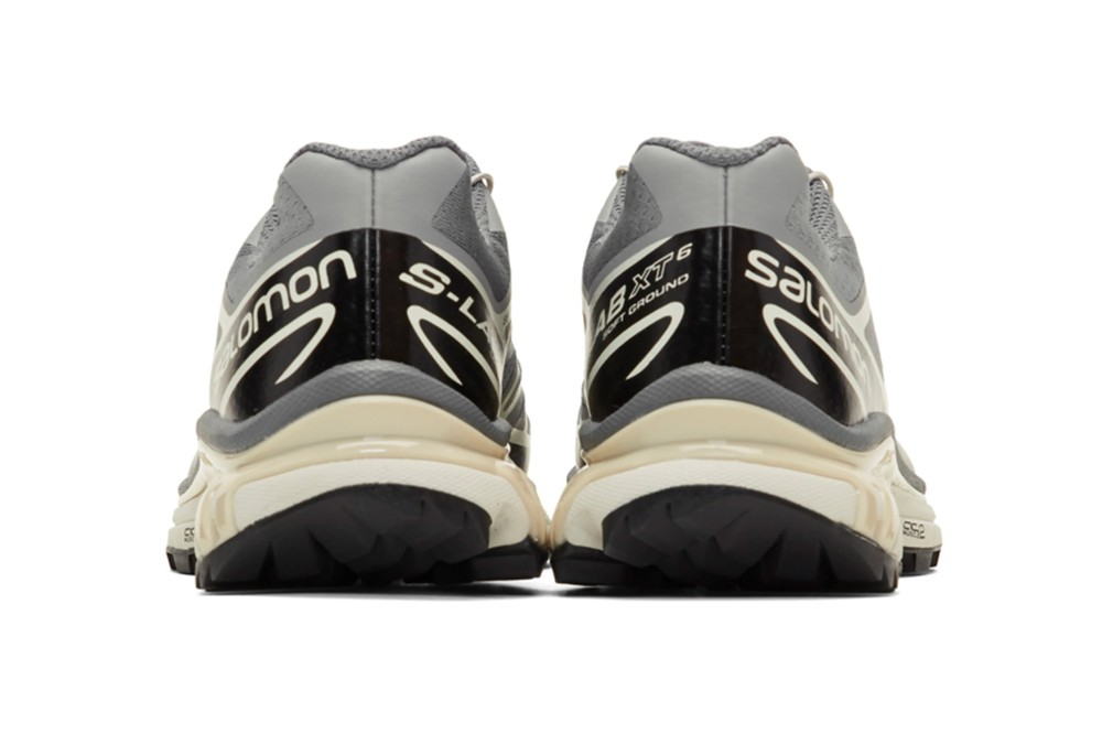 """Salomon Limited Edition S/LAB XT-6 Softground LT ADV """"Beige"""" sneaker where to buy price release 2019"""