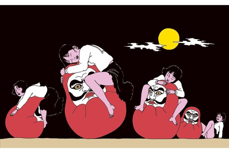 """NANZUKA Will Take over Jeffrey Deitch Gallery for """"Tokyo Pop Underground"""" Exhibit"""
