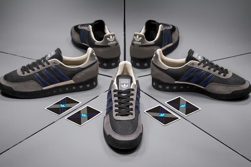 Cruel evaporación reloj  size? x adidas Originals Training PT Rerelease | HYPEBEAST