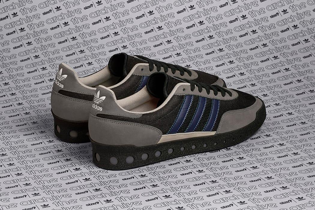 size? x adidas Originals Training PT
