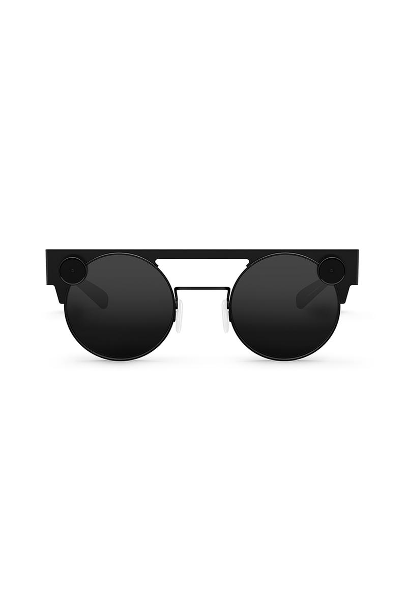 Snap Inc. Spectacles 3 Dual HD Camera Augmented Reality AR Glasses 3D World Capture Snapchat Images Pre Order First Look Tech News Updates