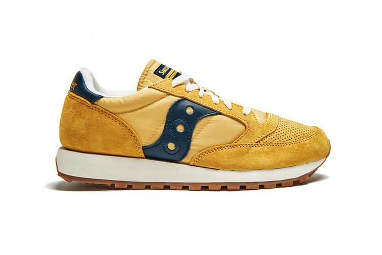 exclusive saucony sneakers