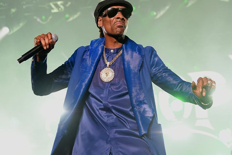 Snoop Dogg Celebrates His Legacy in 'I Wanna Thank Me' Documentary