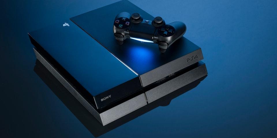 Sony S Playstation 5 Design Leak Rumor Hypebeast