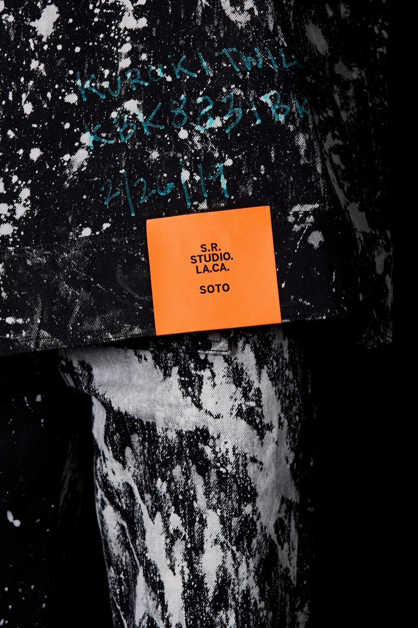August 2019 Week 4 Drops List Palace Comme des Garçons Homme Plus off white Saint Laurent Cav Empt Doublet S.R.STUDIO. LA.CA. Genius