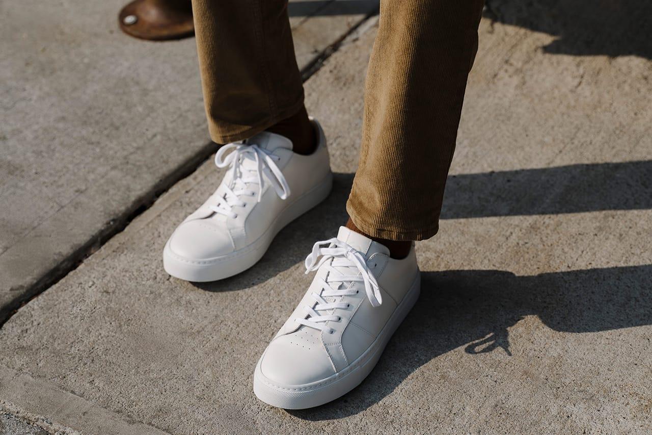 Steve Madden Acquires Sneaker Brand
