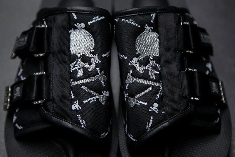 mastermind JAPAN x Suicoke KAW SS19 Global release date drop info collaboration spring summer 2019 sandals