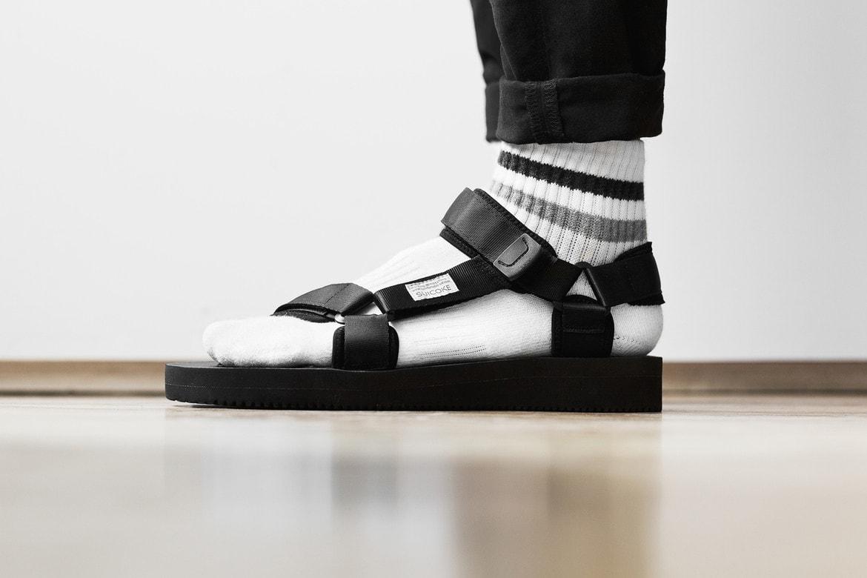 Suicoke Sandals History, Influence, Interview birkenstock summer footwear mens luxury gucci goodhood sivasdescalzo prada runway trend report feature