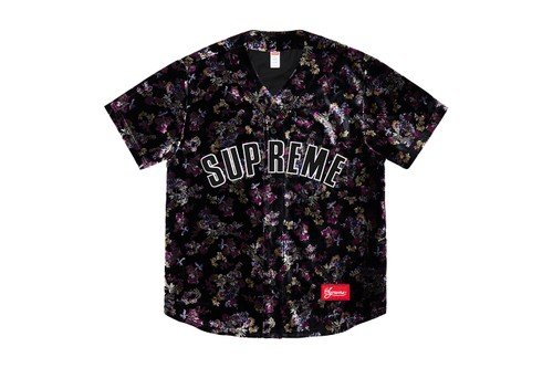 Supreme Fall/Winter 2019 Tops