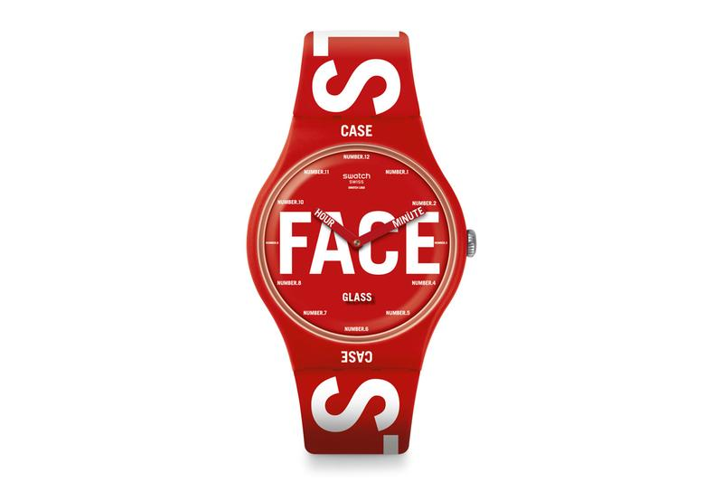Swatch Pays Tribute to Bauhaus' Centenary With Dynamic Bau Swatch Collection
