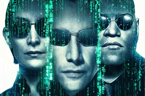 'The Matrix' Returning to Theaters for 20th Anniversary