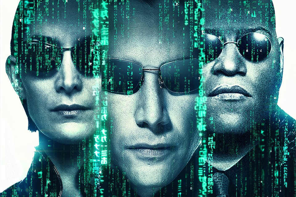 The Matrix' 20th Anniversary Theater Showings | HYPEBEAST
