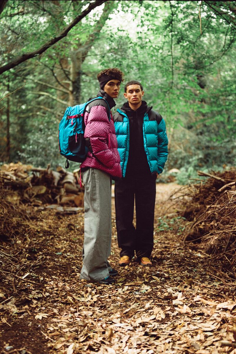 4520f6bf4 The North Face Presents Back to Trail Collection | HYPEBEAST